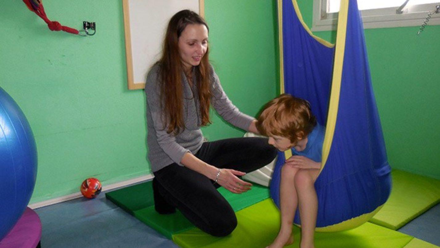 Essonne Info – Une structure itinérante pour aider les jeunes autistes essonniens.