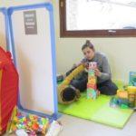 Le Parisien – Essonne : une équipe itinérante pour accueillir les enfants autistes.