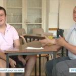 Reportage de France 3