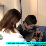 Les Enfantastics dans le Magazine de la Santé sur France 5